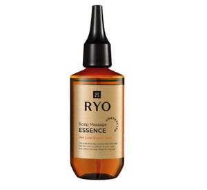 Ryo Jayangyoonmo Scalp Massage Essence 80ml (2021 RENEWAL)