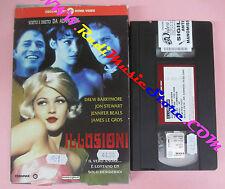 VHS film ILLUSIONI 2000 Adam Park Jon Stewart CECCHI GORI PRC1256 (F152) no dvd