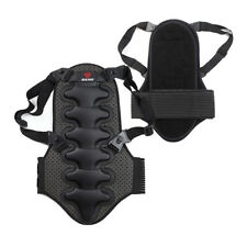 Back Protector Spine Guard Motorcross Motorcycle Skiing Skating Snow Body Armour