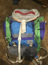 "Nike SB Eugene ""Buzz Lightyear"" colorway backpack - Used but good condition"