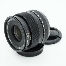 Fujifilm Fujinon EBC XF 14mm F/2.8 R Aspherical Lens
