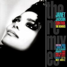 Janet Jackson - Control: The Remixes [CD]