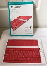 Logitech ultrathin keyboard cover for iPad 2, iPad 3rd and 4th generation
