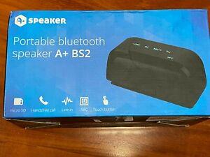 Portable Bluetooth Speaker A+ BS2