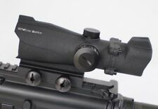 Vector Optics Condor Red & Green Dot Rifle Scope 2x Magnification New Model