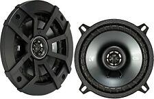 "KICKER 43CSC54 CAR AUDIO STEREO 5.25"" 2-WAY CS SERIES COAXIAL SPEAKERS SET/PAIR"