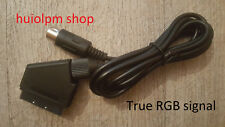 NEW RGB AV cable for SNK Neo Geo AES - CD - CDZ - video SCART