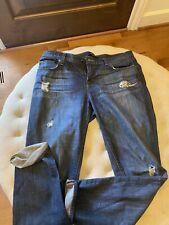 J Brand Womens Jeans Size 29 Midori Flintlock