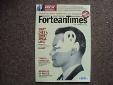 FORTEAN TIMES MAGAZINE FEBRUARY 2017 FT ISSUE # 350