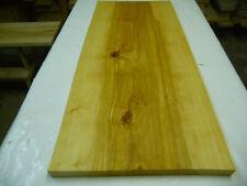 Erlenholz gestockt 83 x 35 x 2,7 cm; Artnr 104
