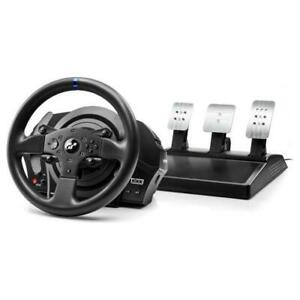 NEW Thrustmaster T300 RS GT Edition Force Feedback Racing Wheel For PC, PS3 & PS