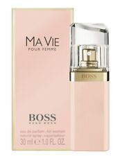 Hugo Boss Ma Vie Pour Femme EAU DE PARFUM EDP 30ML SPRAY free shipping worldwide