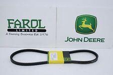 Genuine John Deere Water Pump Belt M800347 X495 X595 4100 4110 425 445 455 F925