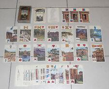ORACLE ALMA BOSE Cartomancie Grimaud 1982 Tarot TAROCCHI 67 cards PERFETTO