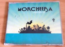 Morcheeba – Lighten Up - 4 Tracks - CD maxi-single Neuf New Sealed