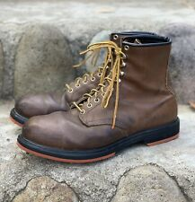 "Red Wing 2233 Electrical Hazard Boot 8"" Steel Toe USA Made 100% AUTHENTIC US 13D"
