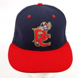 Brevard County Manatees Minor League Baseball MiLB Hat Cap YOUTH New Without Tag