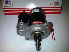 VW JETTA GOLF & SCIROCCO MK1 1.5 1.6 PETROL NEW RMFD STARTER MOTOR 1978-84
