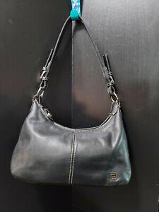 The Sak Women's Iris Leather Small Hobo Purse