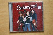 BarlowGirl – BarlowGirl - Rock, Pop, 2004 (Box C93)