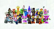 LEGO 71023 Mini figures LEGO Movie 2 (Complete 20pcs)
