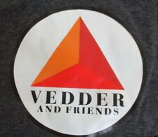 """2018 Eddie Vedder and Friends"""" Fenway Park Concert (Xl) T-Shirt w Tags Pearl Jam"""