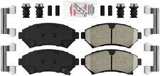Disc Brake Pad Set-Rear Drum Front Autopartsource PTC699