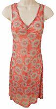 MEXX SLEEVELESS LIGHTWEIGHT KNEE-LENGTH MESH DRESS,  SIZE XS, RRP £45, LD366