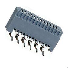 FFC/FPC  Steckverbinder, 12-polig, Molex 52044-1245, RM1.25 gewinkelt 1St