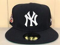 Brand New New Era 7 1/8 New York Yankees  Fitted Hat