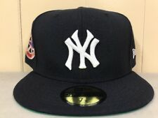 Brand New New Era 7 5/8 New York Yankees  Fitted Hat