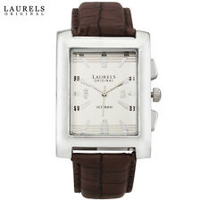 Laurels Original Men Watch Lo-Imp-201