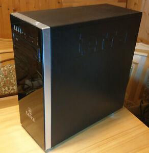 TERRA Wortmann i7-4770 4x3,4 GHz 16GB RAM 240GB SSD 1 TB HDD WIN10 Pro Lizenz