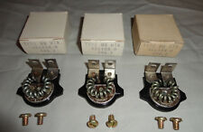 *NEW* Lot of 3 Westinghouse 966484-H Overload Starter Heaters 966484H Relay