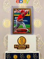 2012 Topps Wade Miley #US5 RC Rookie Gold Baseball Card NM/M MINT