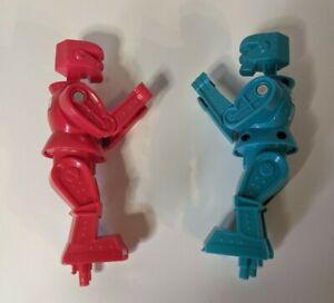 Rock em Sock em Robots, Blue Bomber & Red Rocker, Boxing, Replacement Parts Only
