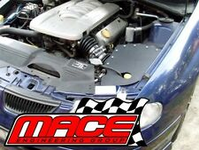 MACE PERFORMANCE COLD AIR INTAKE KIT HOLDEN COMMODORE VT 304 5.0L V8