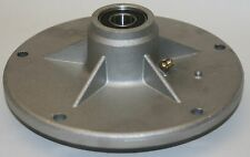 Blade hub replaces Murray blade housing Nos.  024384, 090905, 92574, 492574