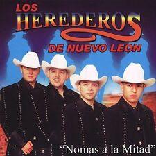 Herederos Del Norte : Normas a La Mitad CD