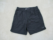 North Face Swim Trunks Adult Large Black Bathing Suit Board Shorts Mens