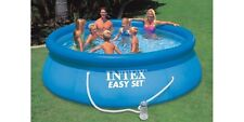 PISCINA FUORI TERRA AUTOPORTANTE INTEX  EASY 28142  396 x 84