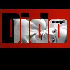 DIDO NO ANGEL CD MUSIC SONGS ALBUM (1999)  L3