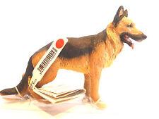 T26) NEU PAPO (54004) Schäferhund  Hund Hunde Tierfigur
