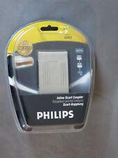Philips In-line scart connector SWV3050/10
