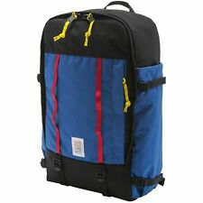 TOPO DESIGNS 26L HEAVY DUTY MOUNTAIN DAY PACK BACKBACK ROYAL BLUE NWT