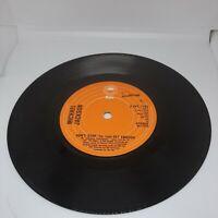 """Michael Jackson – Don't Stop 'Til You Get Enough Vinyl 7"""" Single EPC 7763 1979"""