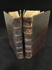 Royal Ownership - Les Confessions de J.J. Rousseau 1782 Early Edition