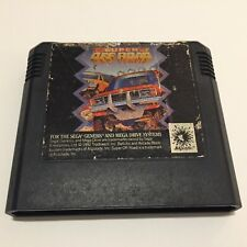 Super Off Road (Sega Genesis, 1994) Used, untested