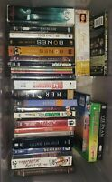 Full Season Episodes TV Shows/Collector Sets DVD-Lot