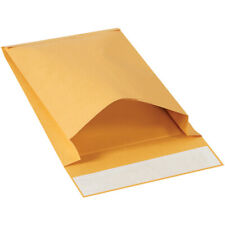 Kraft Expandable Envelopes 9 X 12 X 2 Inches Self Seal 500 Pack